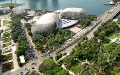 Nhà hát Esplanade