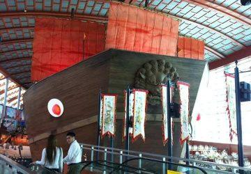 Bảo tàng hàng hải Singapore