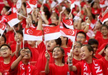 Tính cách con người Singapore